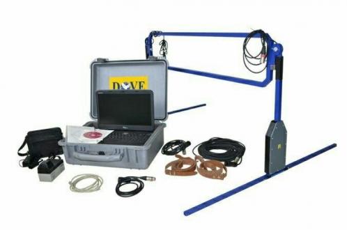 سیستم طلایاب تصویری DOVE DGPR-300